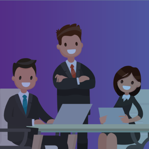 Des équipes spécialisées dans la gestion des conflits en entreprise, formations, coaching et conférences