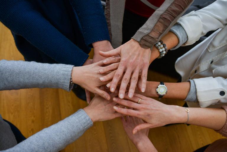 Equipe Parentreprise - qui sommes nous ?